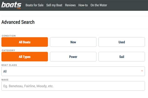 buy a boat uk how to buy a boat boats