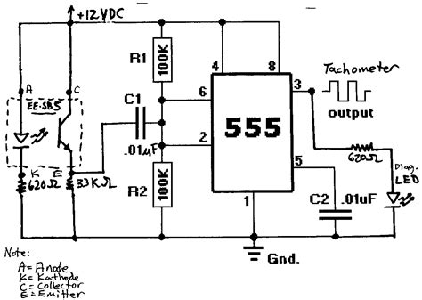 12v wiring diagram for tach wiring cars and motorcycles wiring schematic diagram