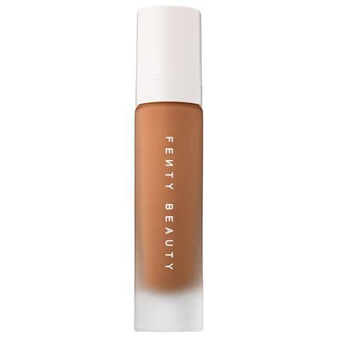 Liquid Foundation Lancome liquid foundation for skin lancome fenty mufe