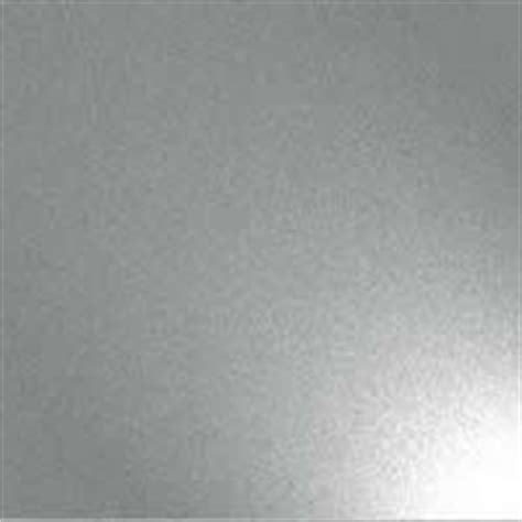 bead blasted stainless steel types of sheet metal typically used in metal wall