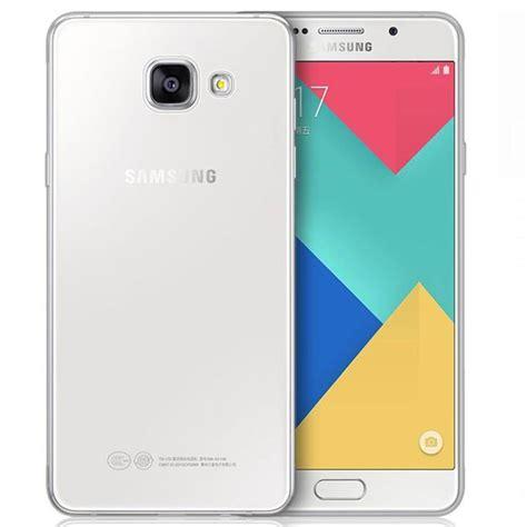Samsung Galaxy A3 2016 Soft Hybrid Clear Casing Bumper Transparan for samsung galaxy a3 2016 tpu silicon cover liquid clear for samsung galaxy