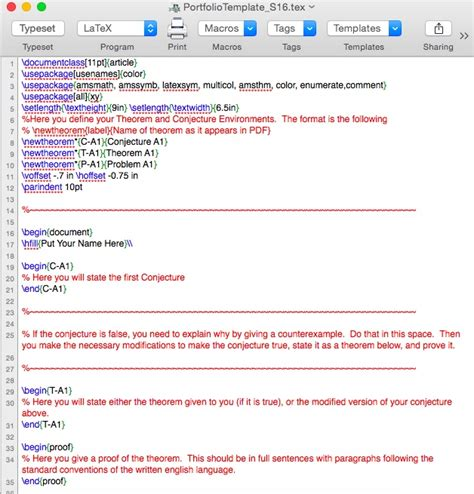 latex syllabus template image collections templates