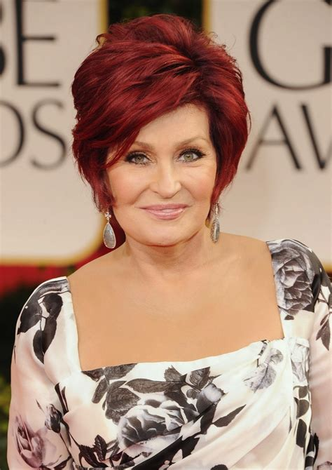 how to get sharon osbournes haircolor sharon osbourne stephanie keltner
