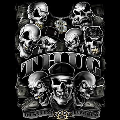 Tshirt Unicef 605 Riders Clothing thug skulls t shirt choiceshirts t shirt review