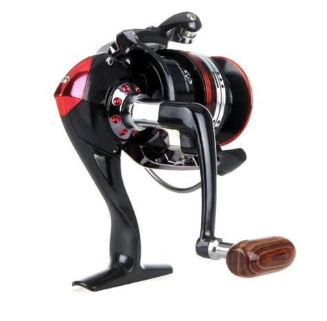 9 Bb 521 Right Left Interchangeable Collapsible Handlespin 1 andoer 12 1bb bearings left right lk3000 5 2 1 interchangeable collapsible handle fishing