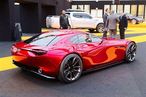 Mazda Rx Vision 2020 by Mazda Rx9 2020 Autoforum