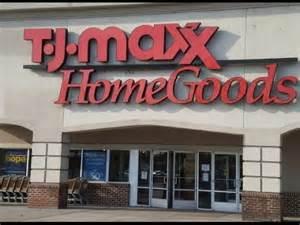 tjmaxx home goods conhecendo a tj maxx e home goods