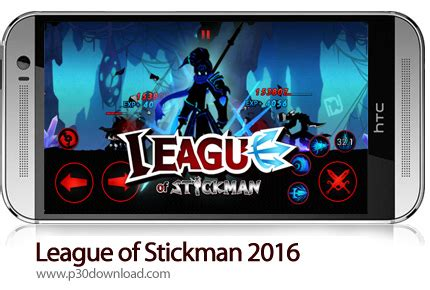 league of stickman full version update league of stickman 2016 a2z p30 download full softwares games