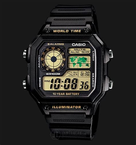 Jam Tangan Pria Casio Ae1200wh 1bvdf 100m Resin Band 310 best watches images on tag watches