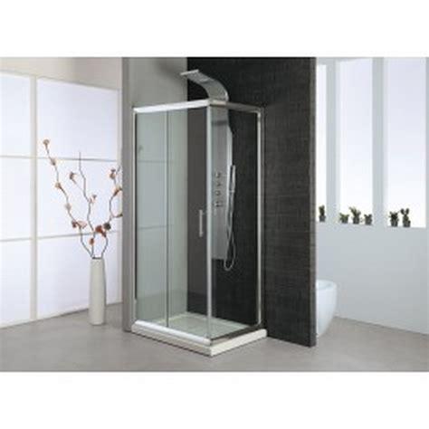 parete fissa doccia parete doccia fissa all vetro trasparente 6mm 68 70