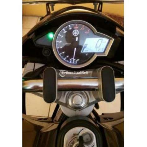 Vixion 2015 Hitam by Motor Yamaha Vixion Second Tahun 2015 Warna Hitam Depok