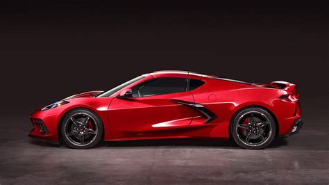 2020 Chevrolet Corvette Images by 2020 Chevrolet Corvette Stingray Wallpapers Hd Images