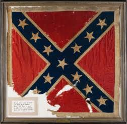 Top Bars In Nashville Historic Valuable Civil War Flags Artifacts In Auction