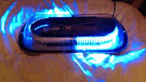 sho me led light bar sho me mini blue led light bar