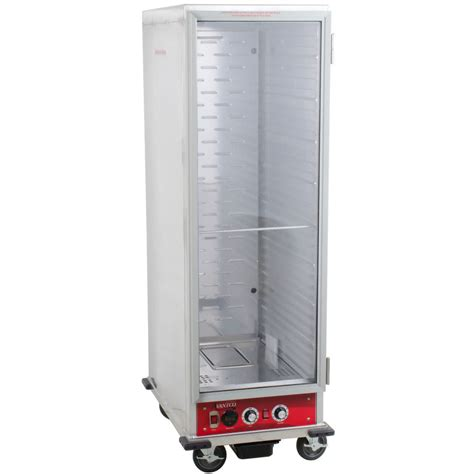 Proof Cabinet by Avantco Hpi 1836 Size Insulated Heated Holding
