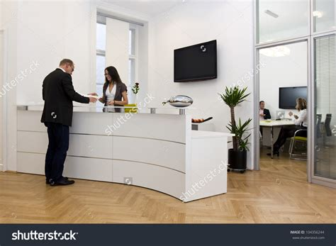 Front Desk Office Front Desk And Reservation Kullabs