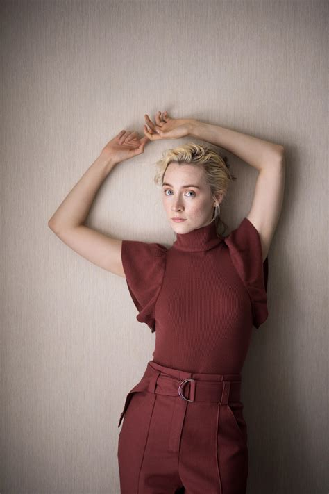 Best Place To Find A New Job by Lady Bird S Saoirse Ronan Oscar S Leading Best Actress