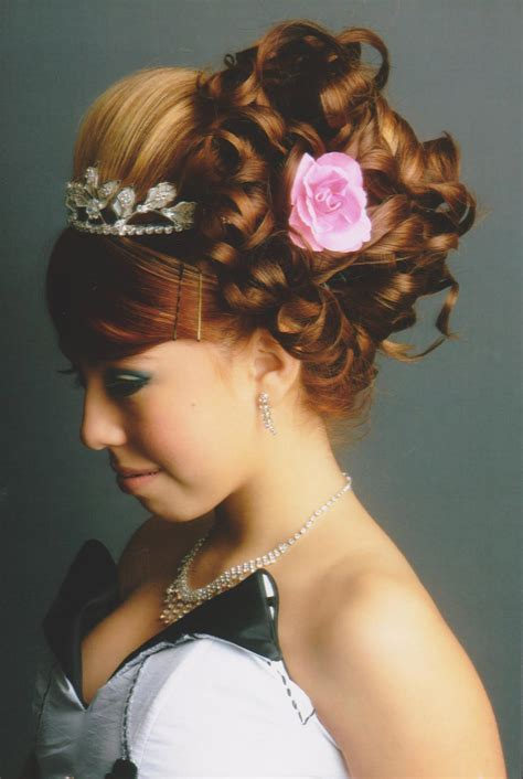 easy hairstyles for quinceaneras quinceanera hairstyles archives glamy hair