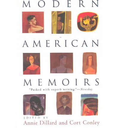 american misfit a memoir books modern american memoirs dillard 9780060927639