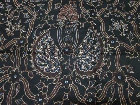 H Batik by Batik Sokaraja H Ach Munhari Batik Tulis Kombinasi