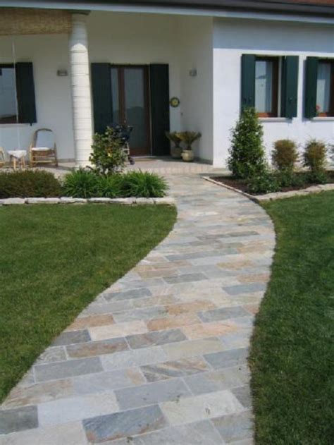 piastrelle quarzite pavimentazione per esterni piastrelle quarzite