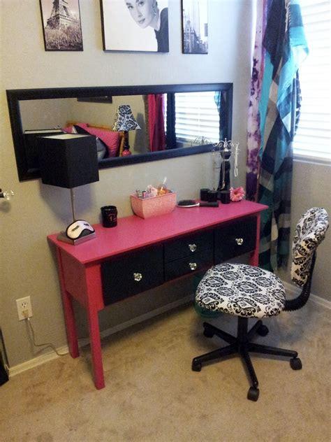 Diy Vanity Table Ideas 17 Diy Vanity Mirror Ideas To Make Your Room More Beautiful Makeup Big And Vanities