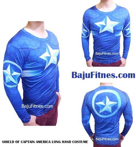 Baju Kaos Shield 089506541896 tri beli kaos captain america