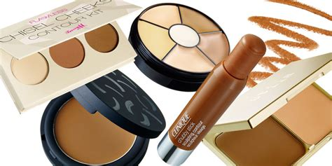 Best Contour Kit For Light Skin by How To Contour Your Hirerush