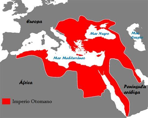 mapa imperio otomano islam glosario socialhizo