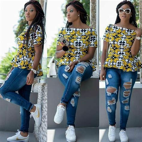 hairstyles for party on jeans top 172 best african style images on pinterest african