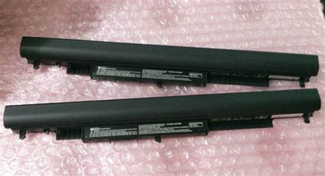 Hp Hs04 Notebook Battery genuine hp hs04 hstnn lb6v hstnn lb6u 807612 421 battery