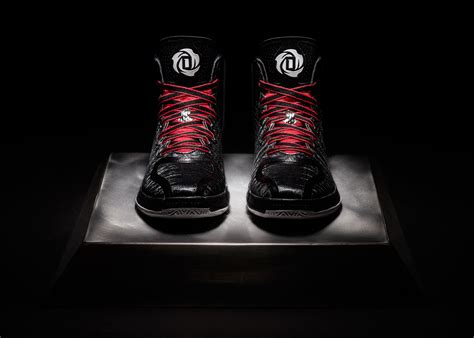 derrick new basketball shoes adidas and derrick launch new drose 4 signature