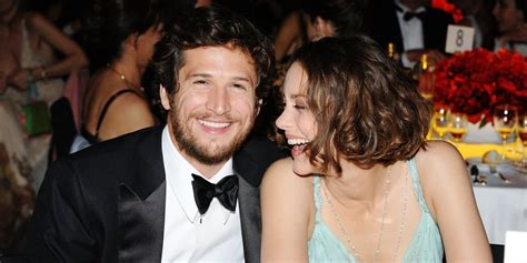 guillaume canet cuisine love story guillaume canet et marion cotillard marie