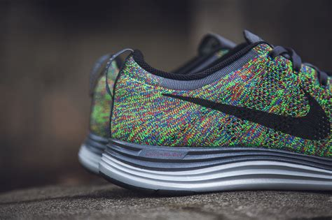 nike fly knit technology flyknit lunar 1 technology trainers factory