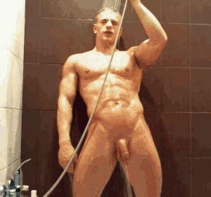 Shower Gay S