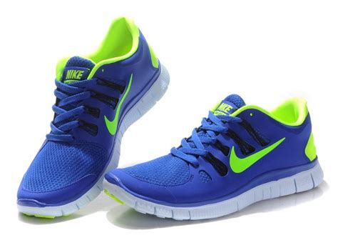 Sepatu Nike Free 5 0 alliance for networking visual culture 187 nike lime green and blue shoes