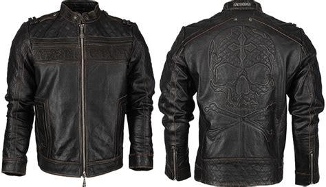 Jaket Rompi Vest Pull Black Padded Jacket Vespa Original affliction highway jacket
