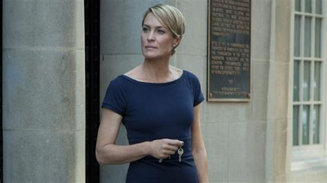 robin wright house of cards house of cards la serie tv netflix con kevin spacey e robin wright foto