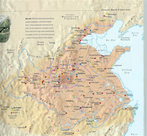 shang dynasty map xia dynasty map www imgkid the image kid has it