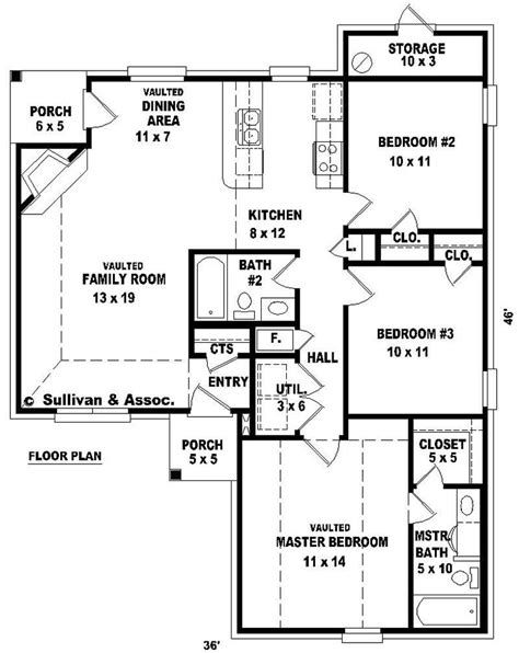private collection model traditional floor plan small traditional house plans home design su b1232 100