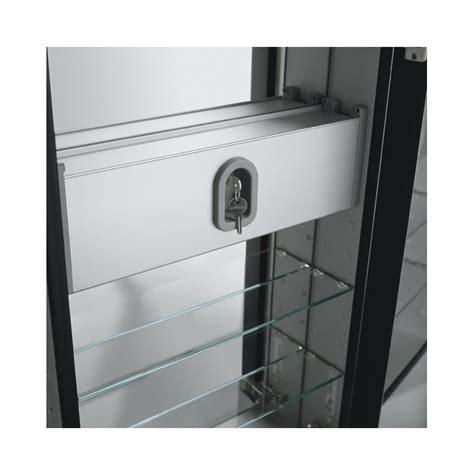 robern slb20d4 na medicine cabinet lock box faucetdirect