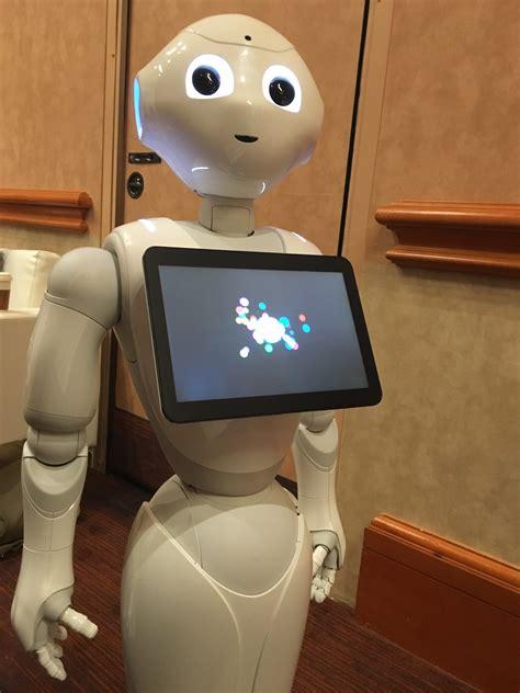New Robot