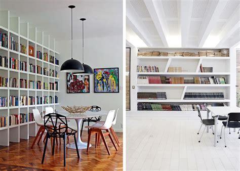librerie su misura creazioni con il cartongesso idee cartongesso
