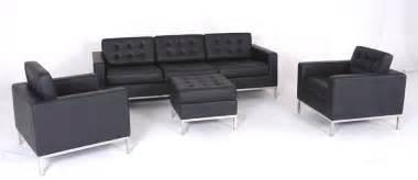 Black Sofa Design by Black Leather Sofa Set Photos Black Leather Sofa Set Image Furniture Design Black Leather Sofa