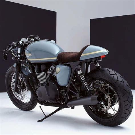 Triumph Motorrad Instagram by Die 25 Besten Ideen Zu Triumph Cafe Racer Auf Pinterest
