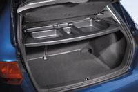 Audi A3 Parcel Shelf by Audi A3 Parcel Shelf Trunk Organizer Images Hosted At