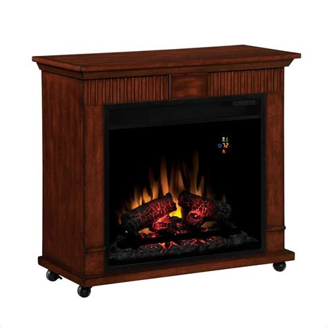 Free Standing Fireplace by Classic Chimney Free Standing Electric Fireplace Ebay
