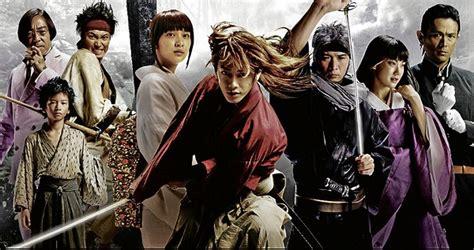 mei nagano rurouni kenshin movie review rurouni kenshin is a hack and slash live