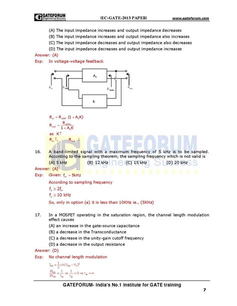 linear integrated circuits for ece linear integrated circuits question papers for ece 28 images linear integrated circuits