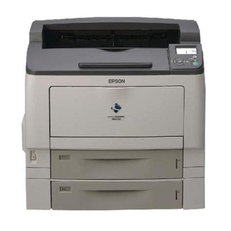 Printer Laser Warna A3 Epson epson aculaser m8000tn a3 laser printer c11ca38011by ep44853